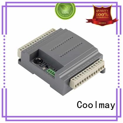Coolmay coolmay plc unit from China for textile machinery