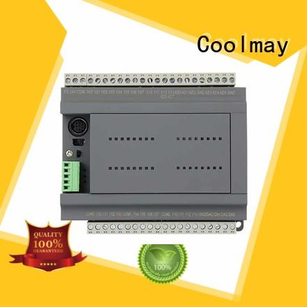 Coolmay plc interface factory directly for packaging machinery