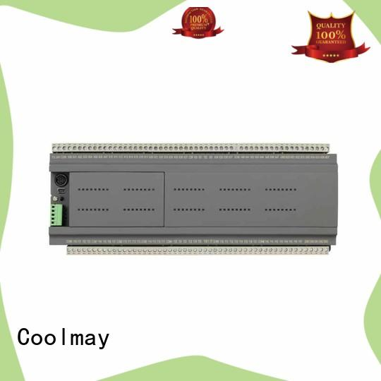 Coolmay plc plc control panel manufacturer for civil automation fields