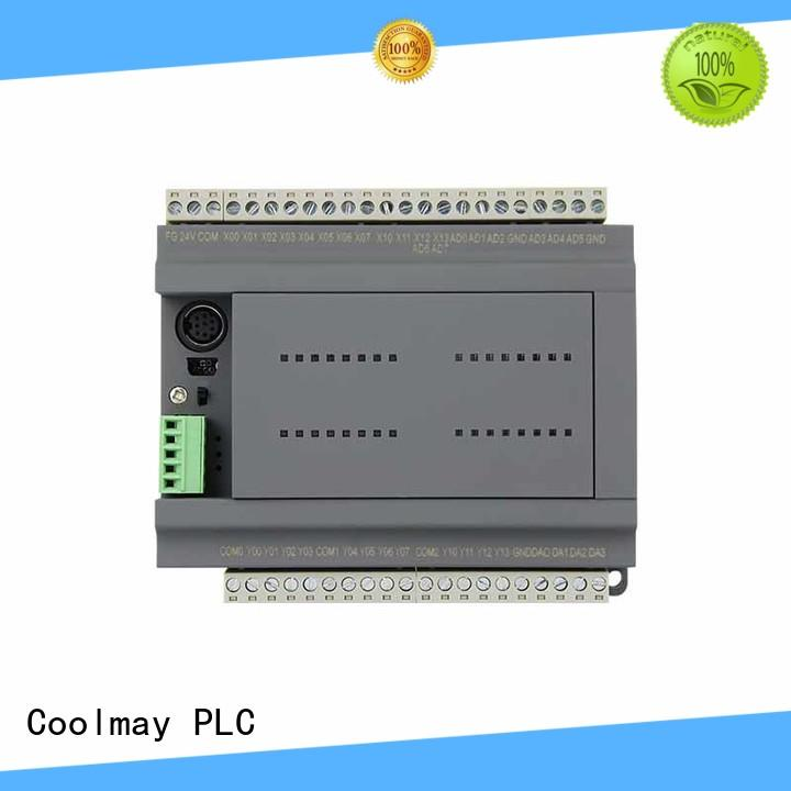 efficient programming logic controller solutions for textile machinery Coolmay