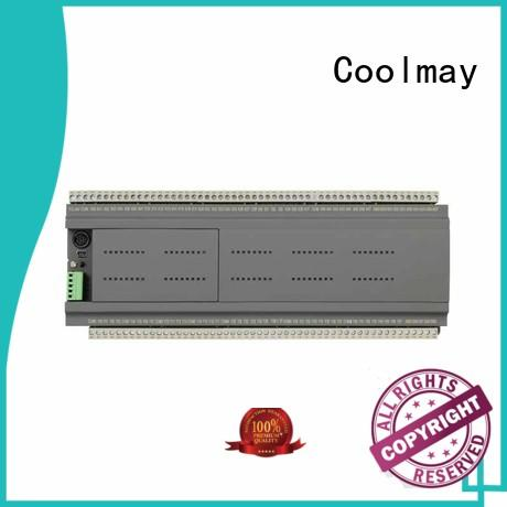 Coolmay Brand convenient to install flexible custom programmable logic controller