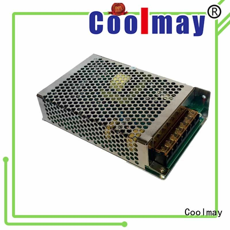 Coolmay Best mr plc factory for coal mining equipment