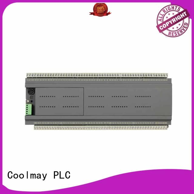 approved plc automation design for machinery Coolmay