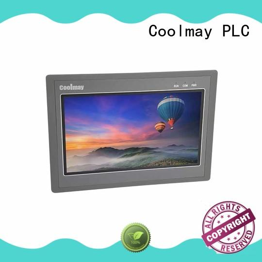lcd hmi screen for packaging machinery Coolmay