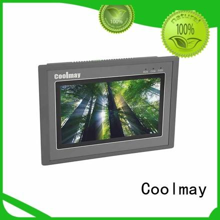 low cost hmi for packaging machinery Coolmay