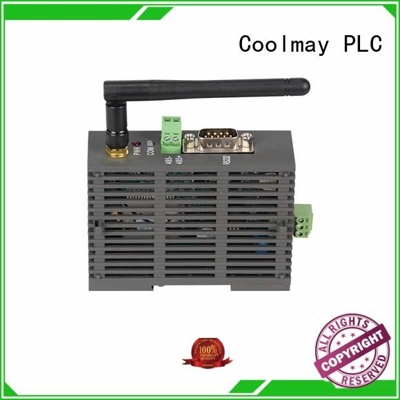 plc easy to operate cost-efficient PLC Module Coolmay Brand