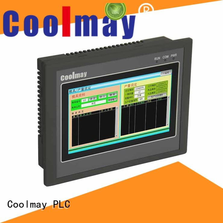 PLC HMI all in one controller easy to operate compact plc easy to install Coolmay Brand