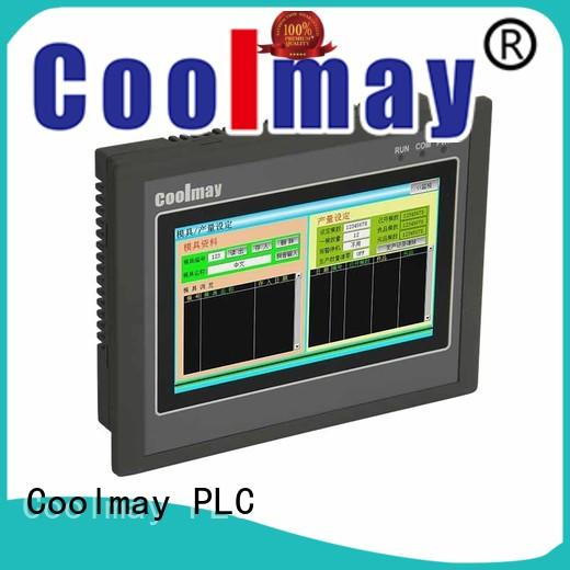 Coolmay siemens s7 plc for business for printing machinery