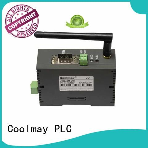 Custom support TCP/IP/UDP coolmay PLC Module Coolmay cost-efficient