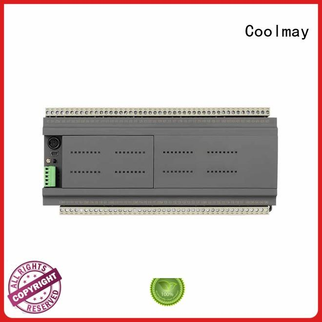 Coolmay chargeable plc industrial oem for printing machinery