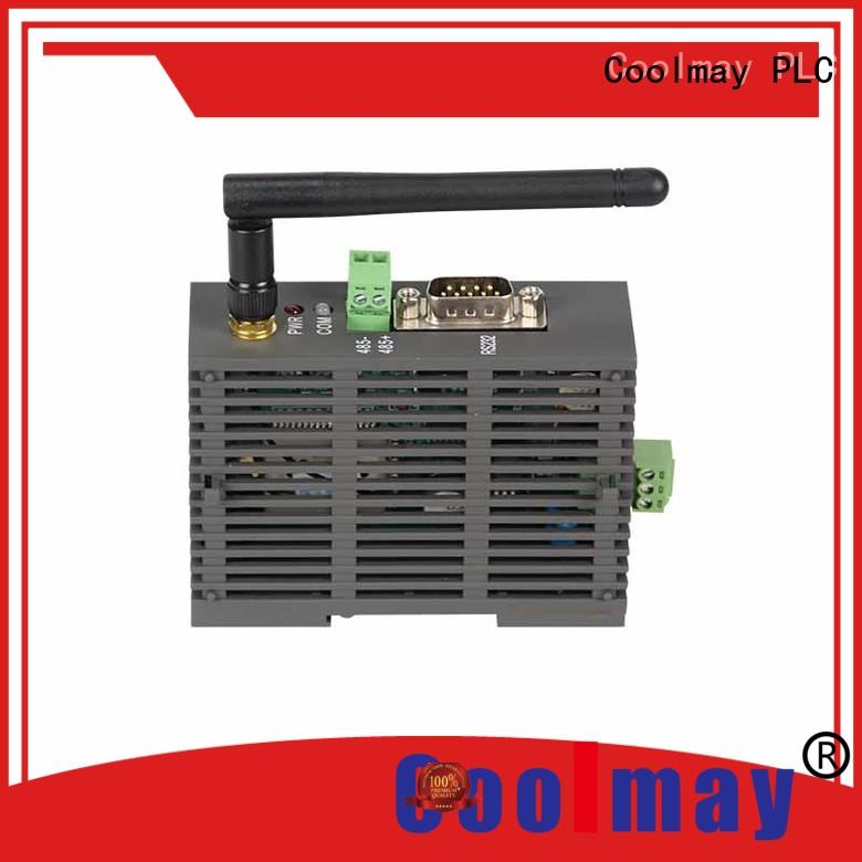 Hot PLC Module easy to operate Coolmay Brand