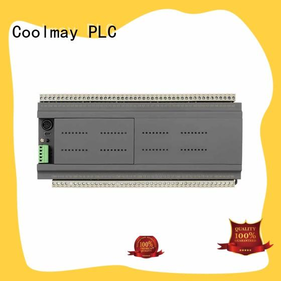 convenient use most popular plc bulk for packaging machinery