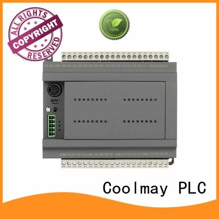 selectable plc controlled equipment oem for printing machinery
