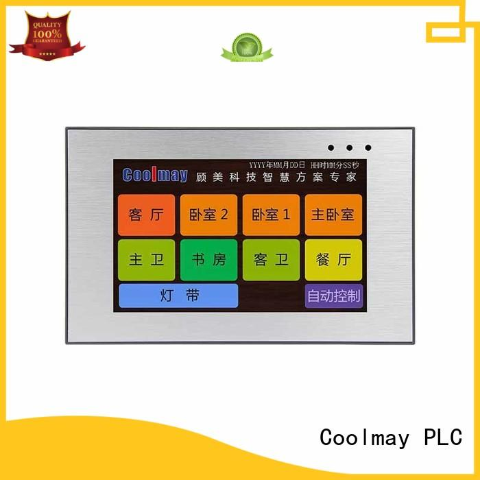 7 hdmi monitor modbus coolmay Bulk Buy high reliability Coolmay
