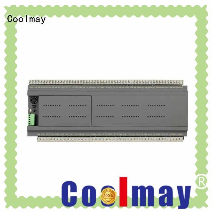 Coolmay coolmay modular plc series for packaging machinery