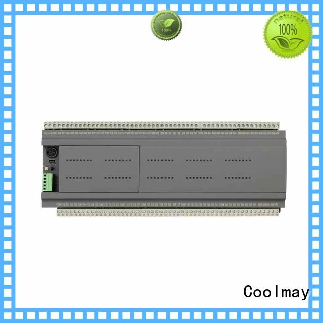 Coolmay controller plc control panel series for industrial fields