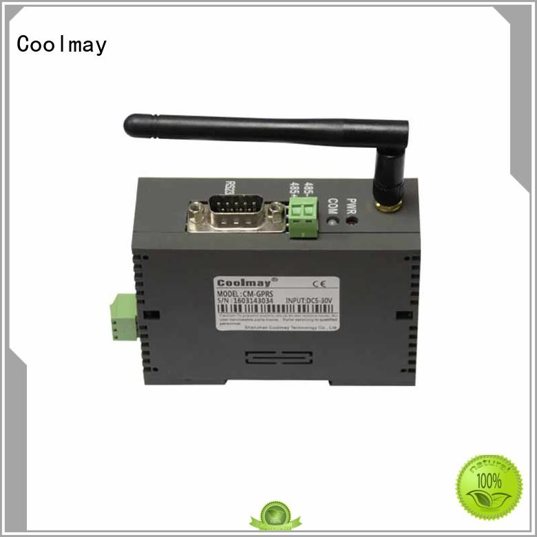 plc input output modules popular easy to operate Coolmay Brand