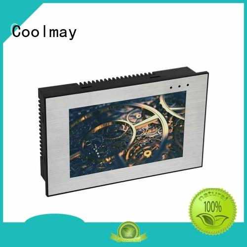 Coolmay hmi programming odm for injection molding machinery