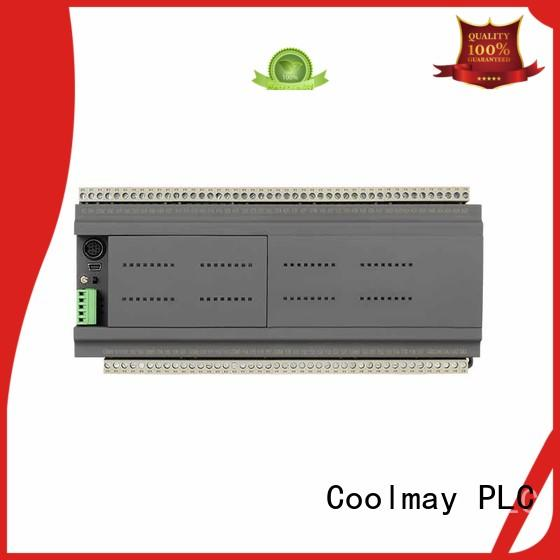 Coolmay odm most popular plc China for packaging machinery