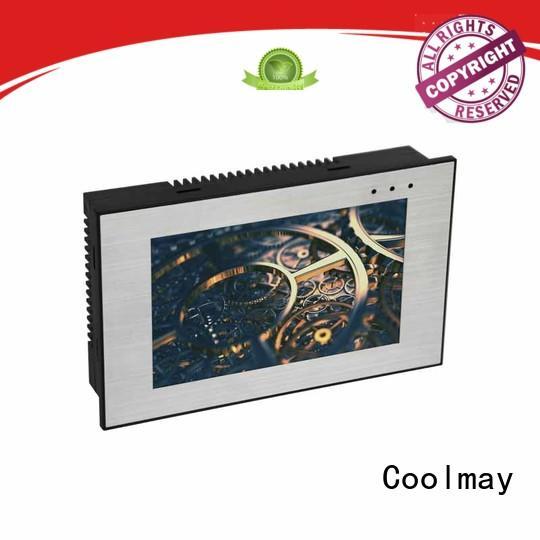 pluggable terminals external controller compact plc Coolmay Brand