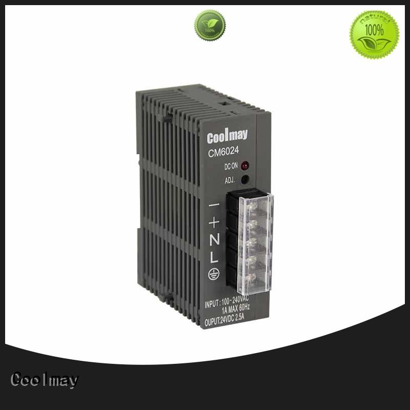 coolmay overpressure protection plc power supply module Coolmay manufacture