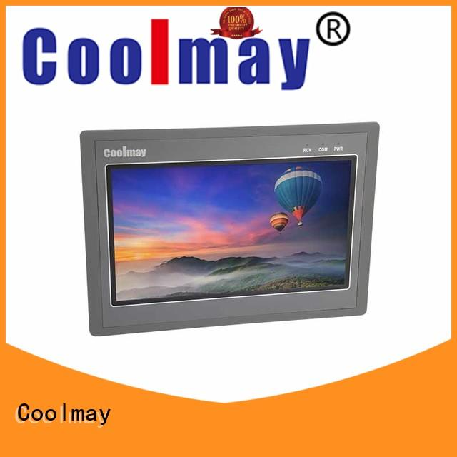 Coolmay Custom dmc touch screen manufacturers for textile machinery
