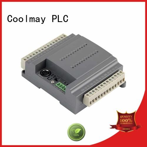 Coolmay coolmay plc unit series for textile machinery