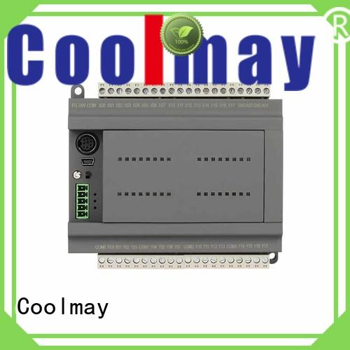Coolmay plc programming device oem for packaging machinery