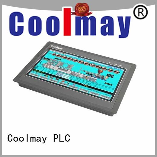 Coolmay combined plc and hmi manufacturers for coal mining equipment