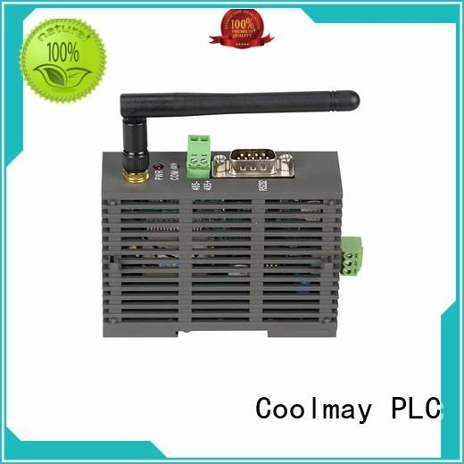 Coolmay approved PLC Module factory for machinery