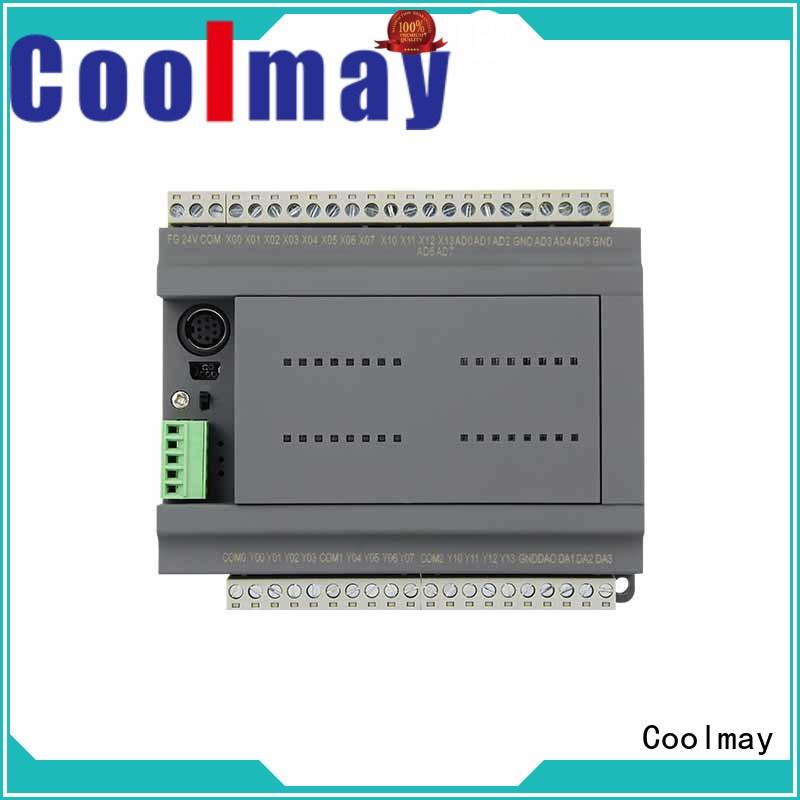 plc device for printing machinery Coolmay