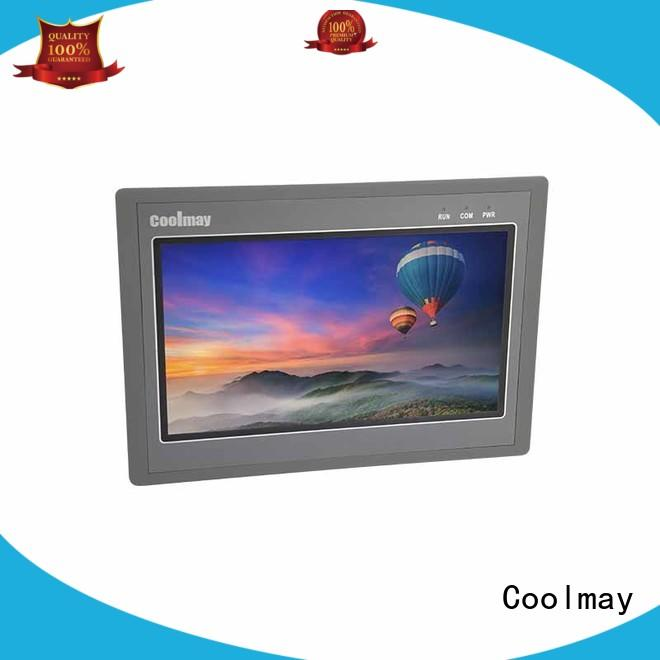 Coolmay hmi lcd display wholesale for printing machinery
