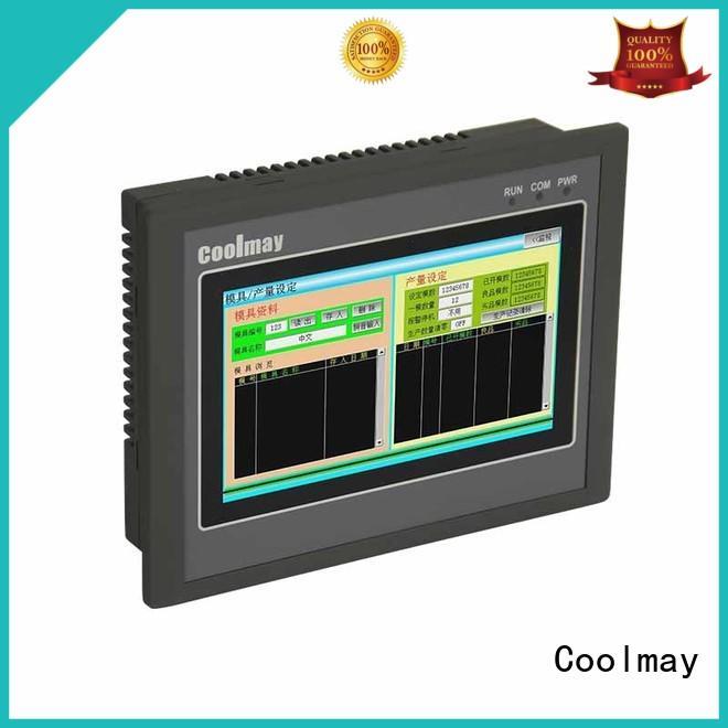 Coolmay plc relay bulk for power equipment