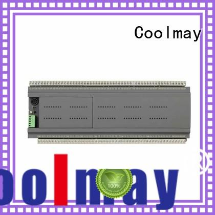 efficient plc logic controller with good price for machinery Coolmay