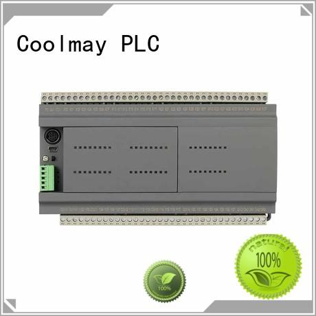 Coolmay approved low cost plc coolmay for commercial