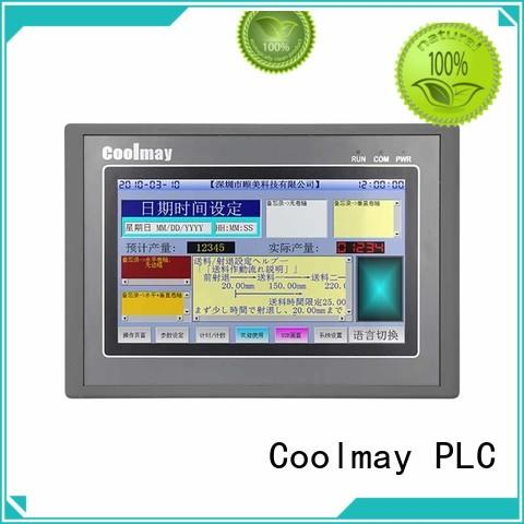 Coolmay hmi controller bulk for printing machinery