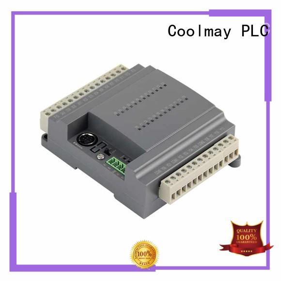 Coolmay elegant programming logic controller coolmay for machinery