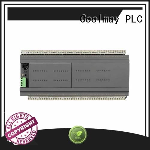 approved micro plc design for commercial