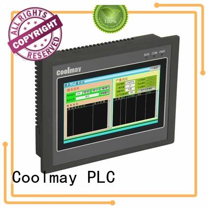 high-speed compact plc solutions for central air conditioning