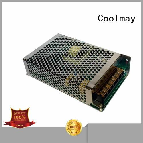 coolmay overload protection overpressure protection OEM plc power supply Coolmay
