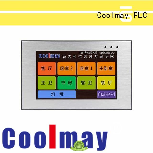 Coolmay hmi device bulk for printing machinery