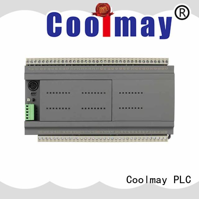 Coolmay Best cheap programmable logic controller company for printing machinery