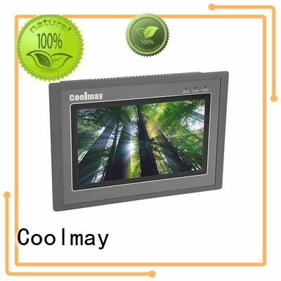 efficient hmi lcd touch screen factory directly for printing machinery