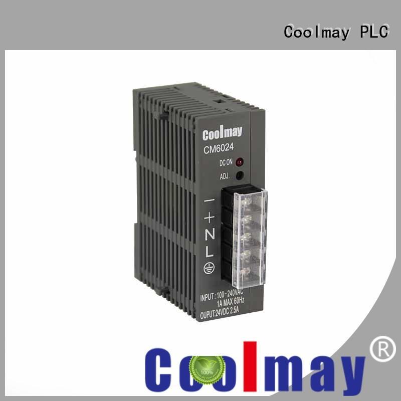 network plc Coolmay