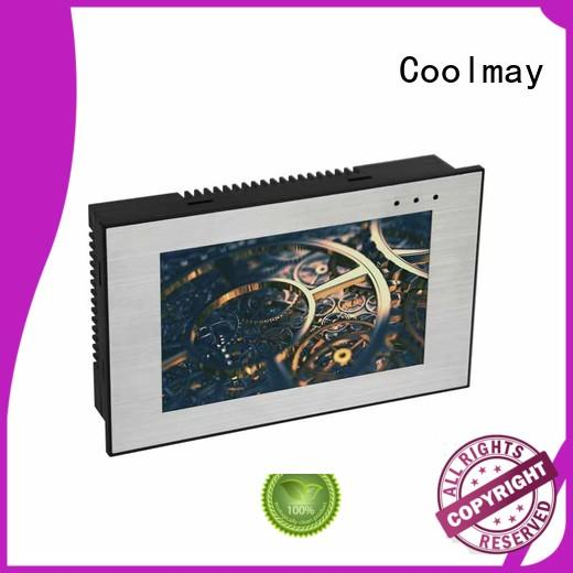 Coolmay powerful hmi programming factory directly for packaging machinery