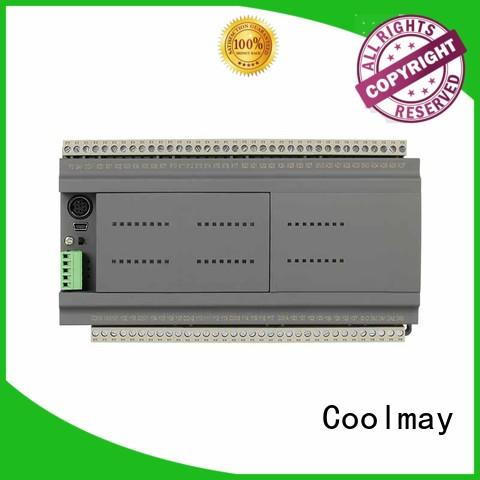 Coolmay maintenance micrologix plc manufacturing for printing machinery