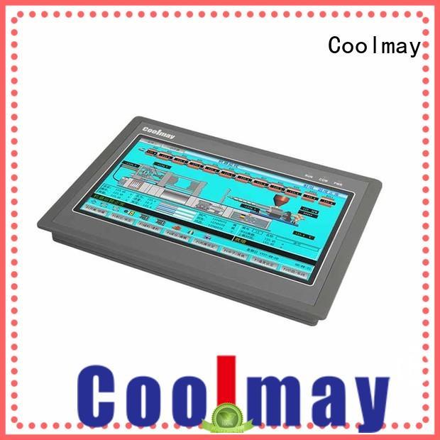 Coolmay Brand controller external efficient safe compact plc