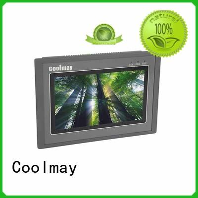 Coolmay approval low cost hmi manufacturing for printing machinery