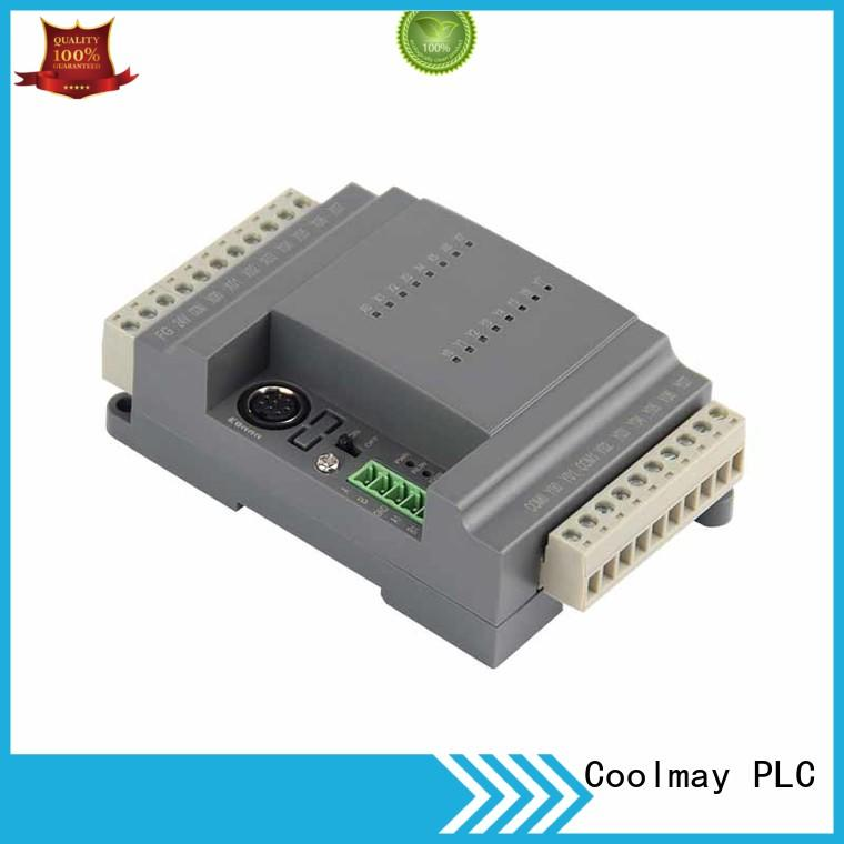 Coolmay coolmay small plc controller for civil automation fields