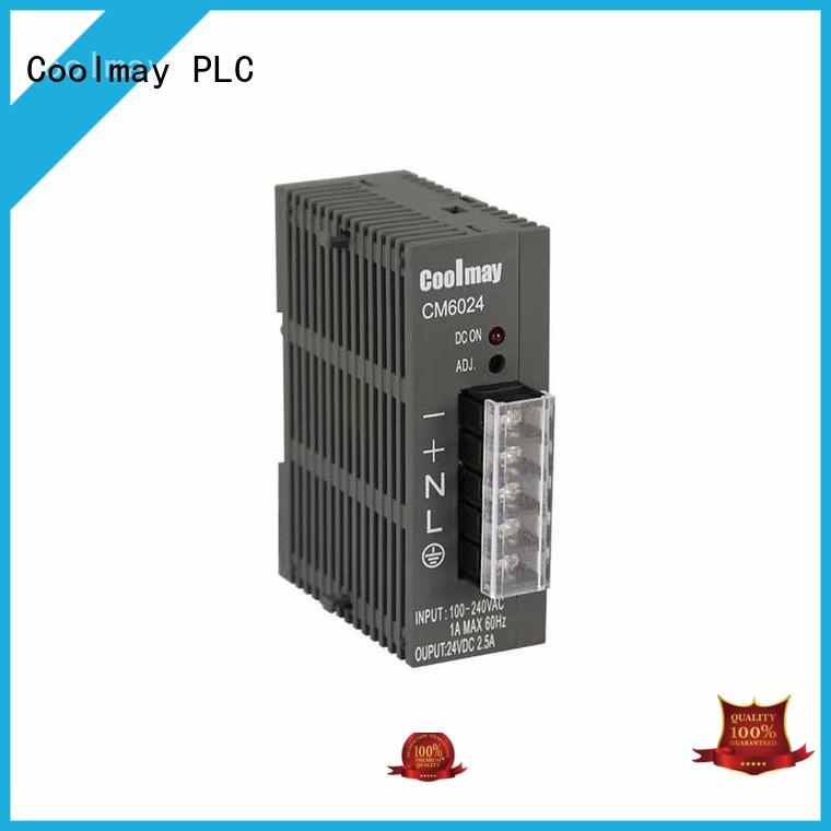 Coolmay approved PLC Analog Input Module inquire now for machinery